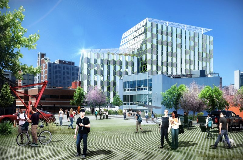 Article 37 Green Building Guidelines Boston Planning Development