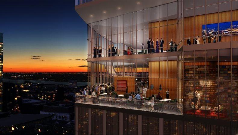 40 Trinity Place Boston Planning Amp Development Agency