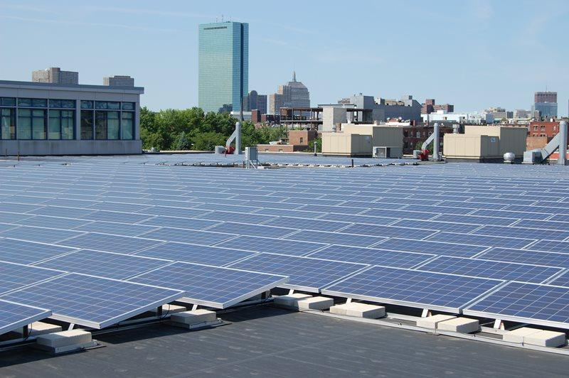 Community Energy Planning | Boston Planning & Development Agency