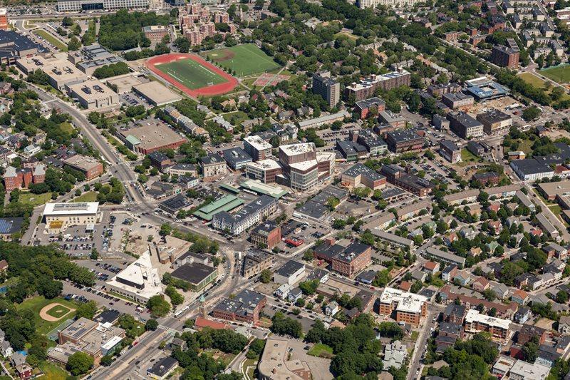 PLAN: Dudley Square | Boston Planning & Development Agency