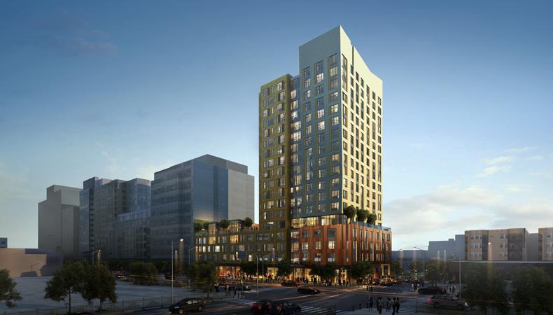 1350 Boylston Street Boston Planning Amp Development Agency