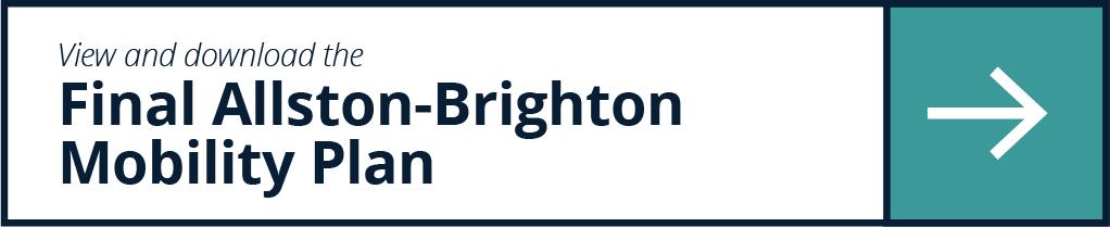 Final Allston-Brighton Mobility Plan