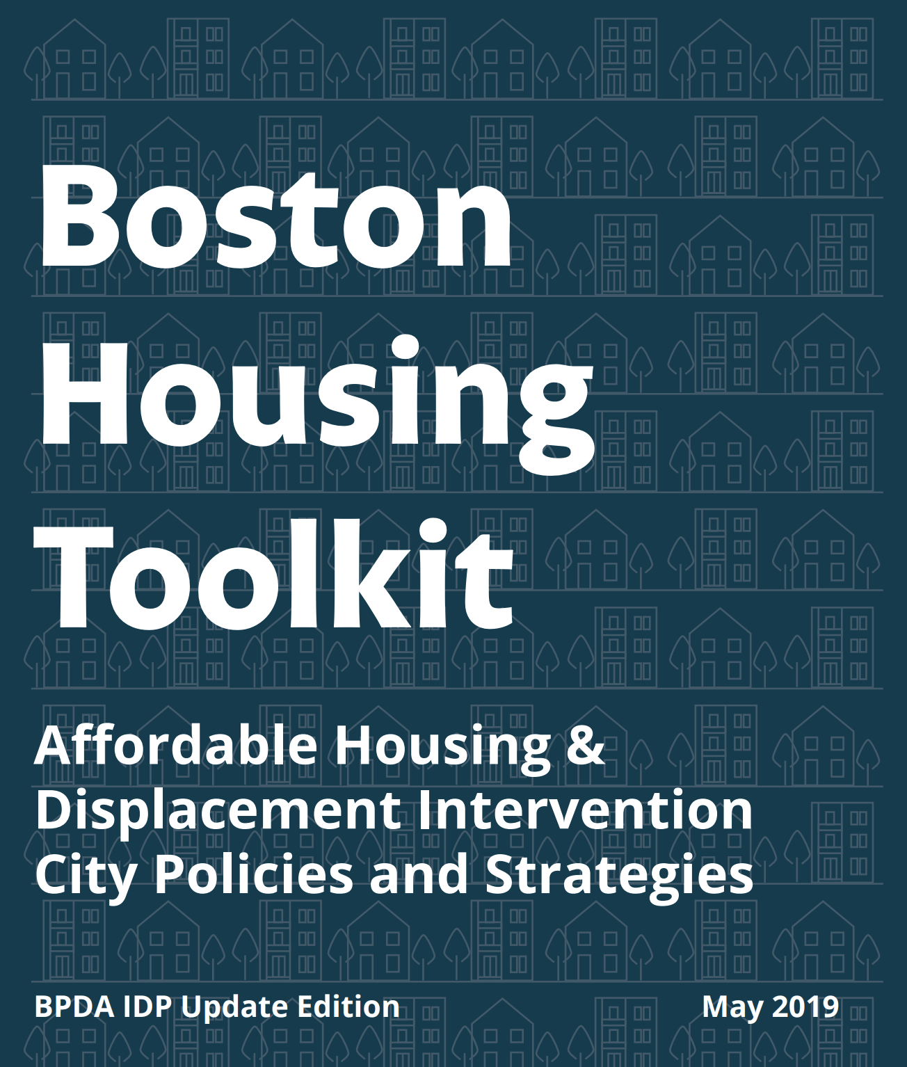 Boston Housing Toolkit